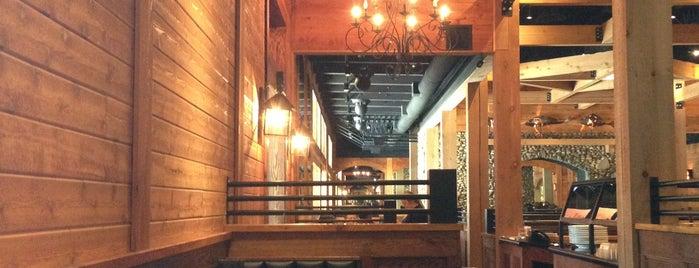 Copper River Grill is one of Kel's Queendome ;-).