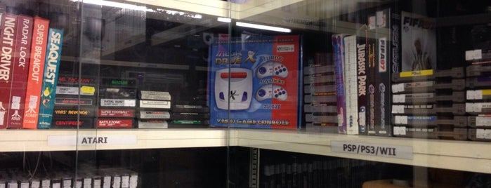 X Electrical is one of Best Retrogaming Shops.