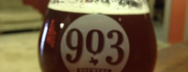 903 Brewers is one of My Visited Breweries.