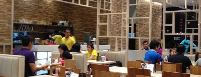 Xin Wang Hong Kong Cafe is one of Manila + Pasay Eats.