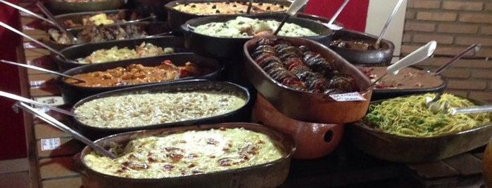 Brasil: restaurantes bons, bonitos e baratos