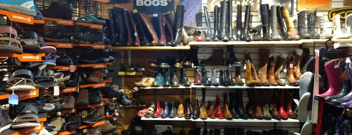 Hersheldon's Leather is one of Provincetown.