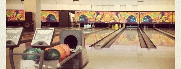 Bowling Florida Center is one of All-time favorites in Chile.