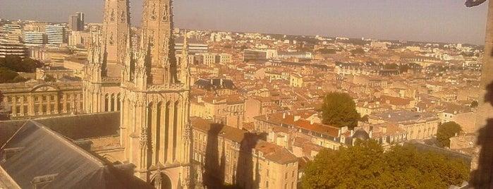 SmartTrip в Бордо с Анной-Алисой