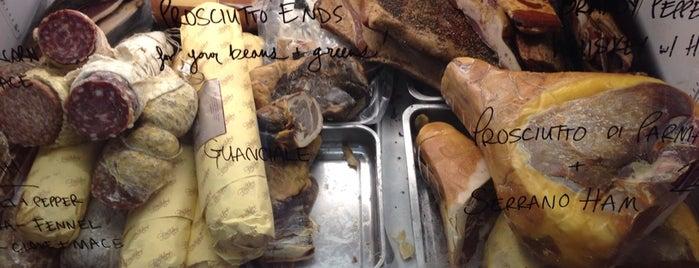 Belmont Butchery is one of Virginia/Washington D.C..