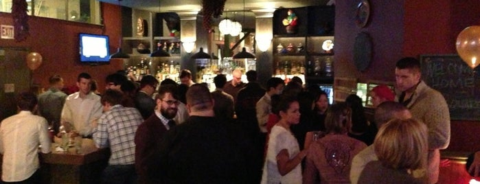 Azúcar Lounge is one of Happy Hours in SF/East Bay.