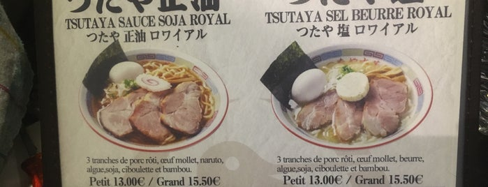 Dosanko どさん子 is one of The 15 Best Places for Ramen in Paris.