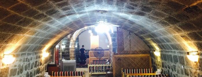 Han Kapısı Kahvaltı ve Yemek Sarayı is one of Xwarin.