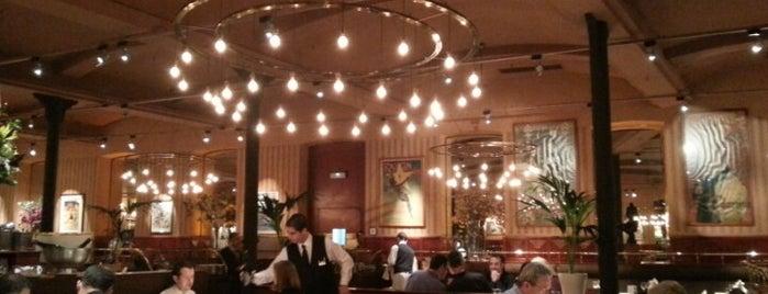 Brasserie Flo is one of Blog de Barcelona: los mejores sitios!.