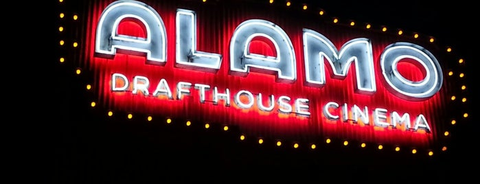 Alamo Drafthouse Cinema - Yonkers is one of Top picks for Movie Theaters.