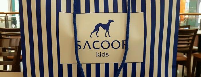 Sacoor Kids is one of Sacoor Brothers.