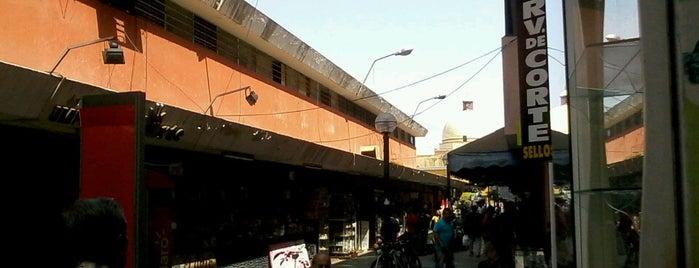 Mercado Central is one of Always Gourmet PERU, comer em Lima.