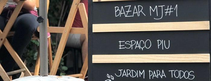 Nano Cafés Especiais is one of São Paulo Coffee shops.