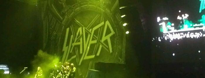 Show do Iron Maiden is one of São Paulo.