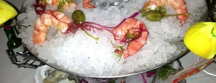 Mastro's Ocean Club is one of The 15 Best Places for a Seafood in Phoenix.
