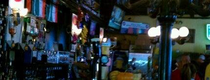Lizzie McNeill's Irish Pub is one of Official Blackhawks Bars.