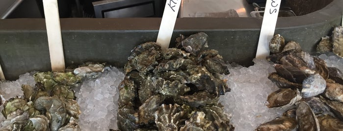 Olympia Oyster Bar is one of The 15 Best Places for Oysters in Portland.