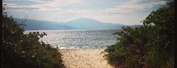 Praia da Daniela is one of Lugares que gostei.