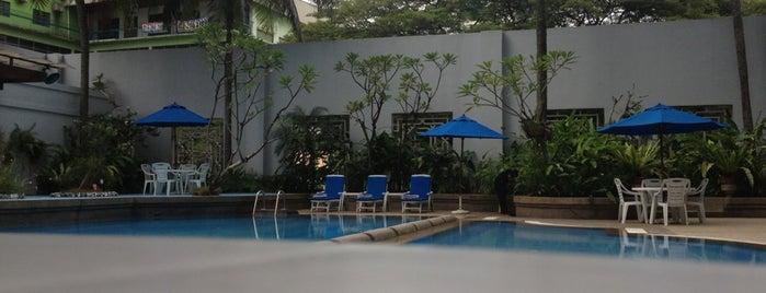 The Royale Bintang Kuala Lumpur is one of Adventure.