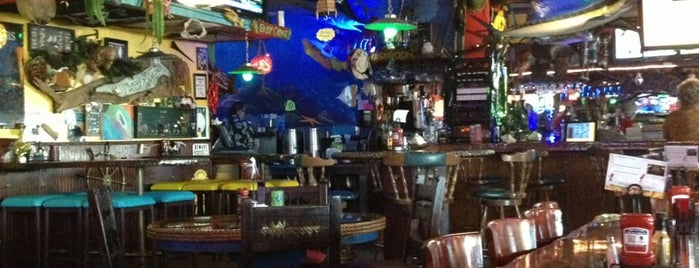 JByrd's Muddy Waters is one of Places to try.