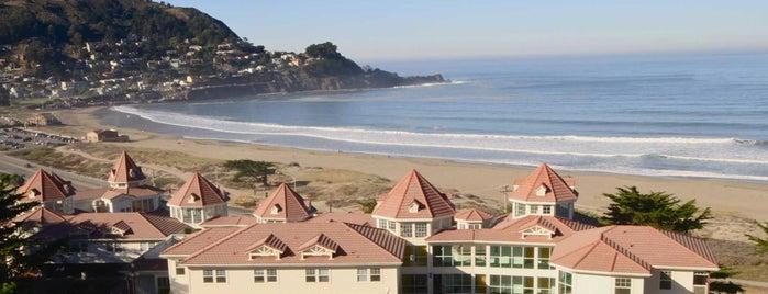 Puerto 27 is one of San Fran.