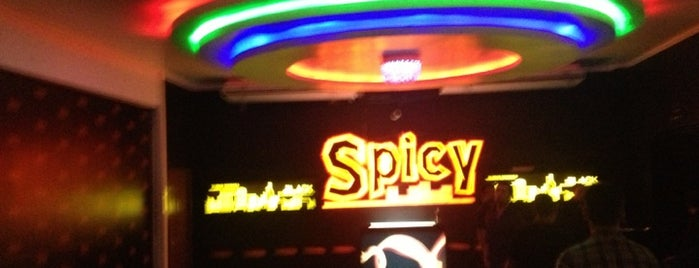 Spicy Nightclub is one of Clubs&Bars FindYourEventInBangkok.