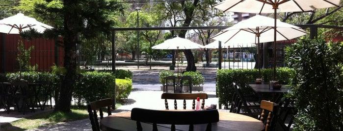 Café da Praça is one of FOR | Doces.