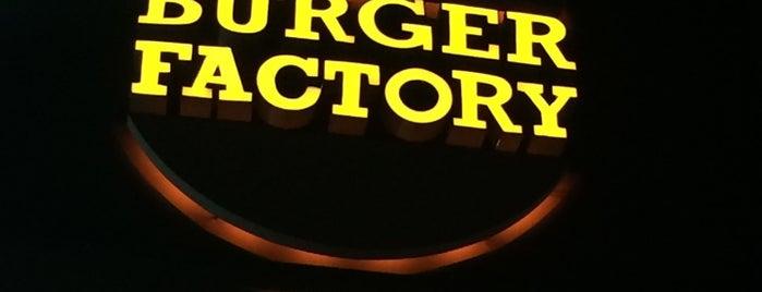 Burger Factory  (Al Nuzha Co-op) is one of Kuwait.