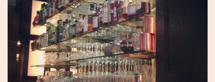 Barista is one of Restaurants, Café & Bars Munich.