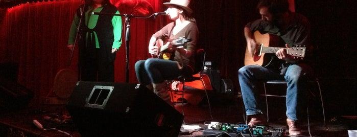 Spiderhouse Ballroom is one of Austin.