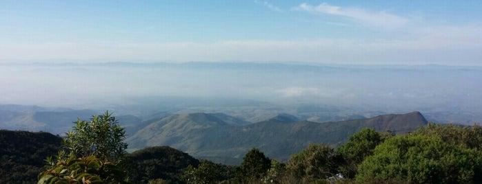 Pico do Itapeva is one of Os melhores passeios em Campos do Jordão.