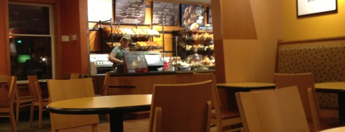 Panera Bread is one of Places to Visit in Dunwoody.
