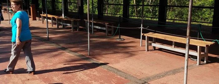 Estación Cataratas is one of Foz do Iguaçu - PR.