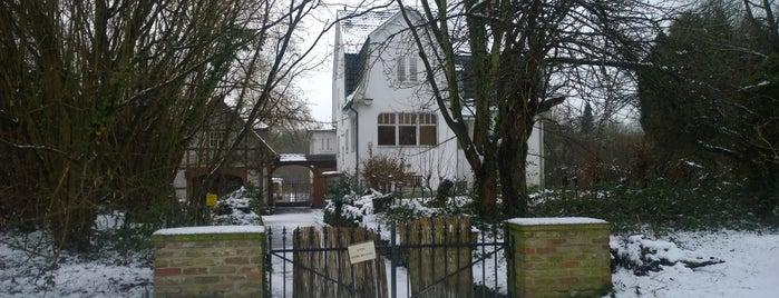 Finkens Garten is one of Köln.