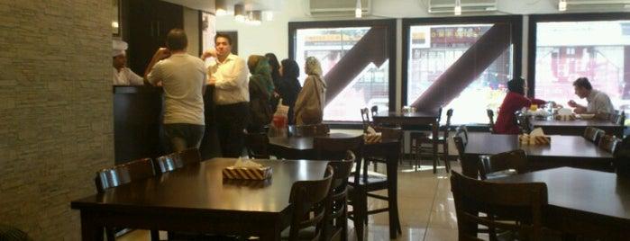 Eskan Restaurant is one of Top Restaurants.