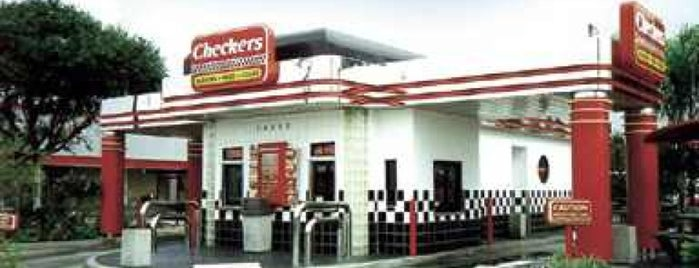 Checkers is one of q.