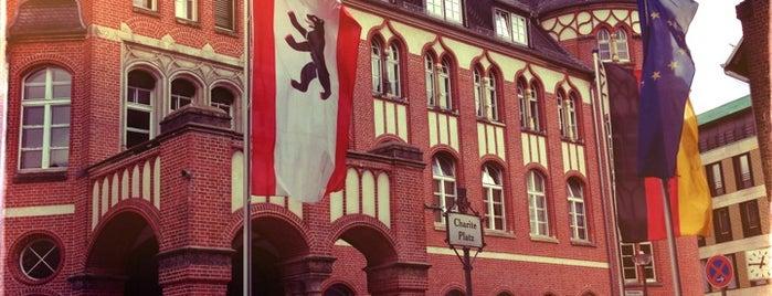 Medizinhistorisches Museum der Charité is one of #MuseumMarathon Berlin 2014.