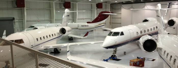 Hanscom Field (BED) is one of Hopster's Airports 1.