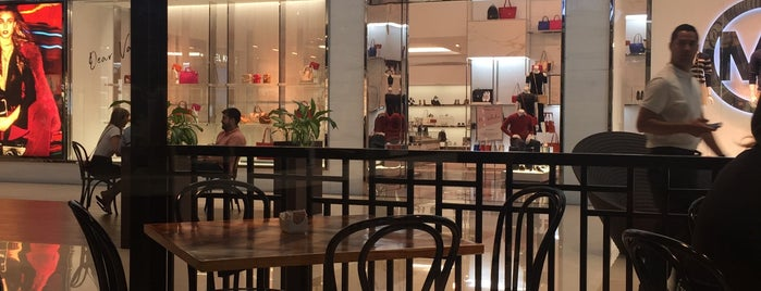 Café Unido is one of The 15 Best Places That Are Good for Business Meetings in Panamá.