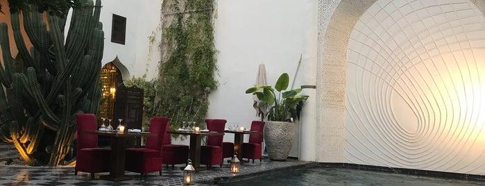Riad Lotus Privilege Hotel Marrakech is one of Getaway | Hotel.