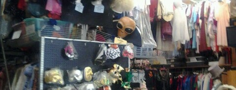 The Costume Shop - Glendale is one of LOCAL RETAILERS.
