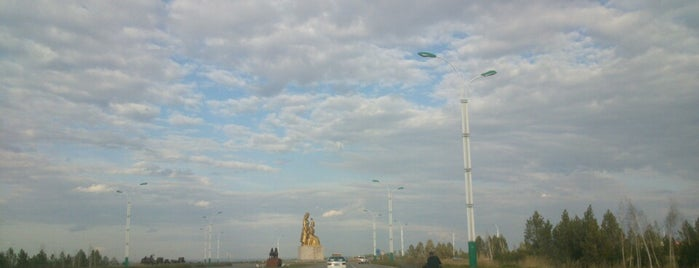 呼伦贝尔海拉尔机场 is one of World AirPort.