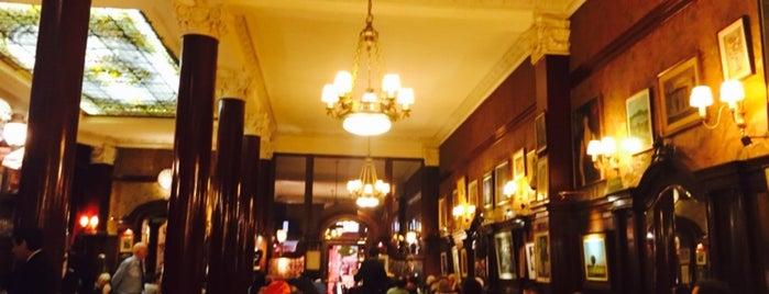 Gran Café Tortoni is one of Roteiro: Buenos Aires, Argentina.