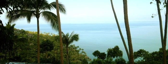 Four Seasons Resort Koh Samui is one of Ko Samui Paradise = Peter's Fav's.