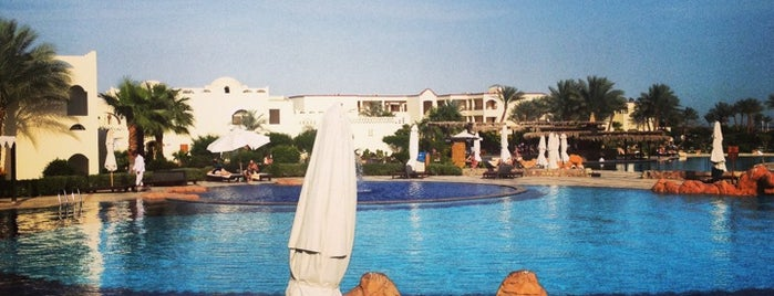 Rixos Sharm El Sheikh is one of Egypt Finest Hotels & Resorts.