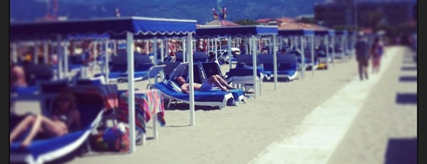 Forte Dei Marmi is one of Must visit.