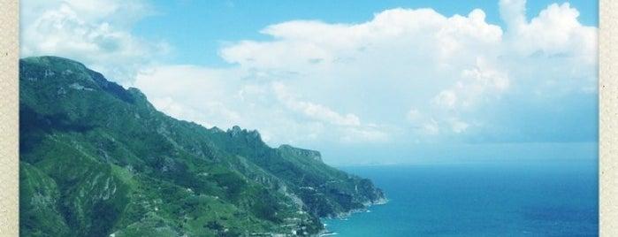 Hotel Villa Fraulo is one of Amalfi Coast, Italy.