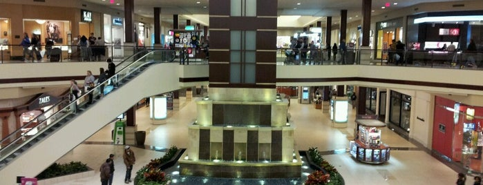 Orland Square is one of Naperville, IL & the S-SW Suburbs.
