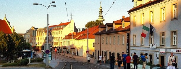 Bratislava is one of Capital Cities of the World.
