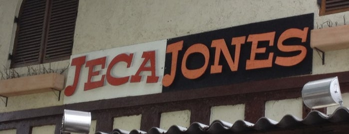 Jeca Jones is one of Butantã.